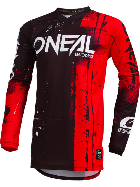 ONeal Element Jersey Men red